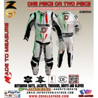 Bimota racing leather suit one piece bimota motorbike gears